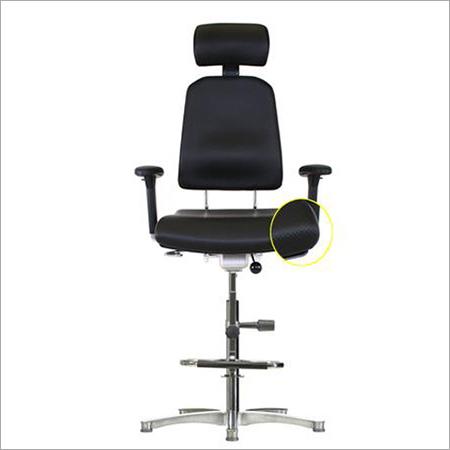 Werksitz Klimastar High Chairs