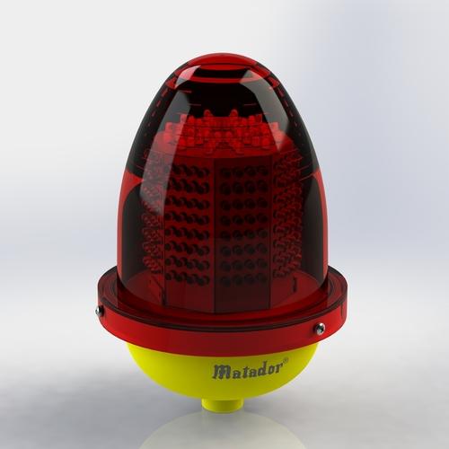 LED Avation Luminaires