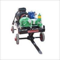High Pressure Water Jetting Machines