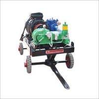 High Pressure Water Jetting Machines