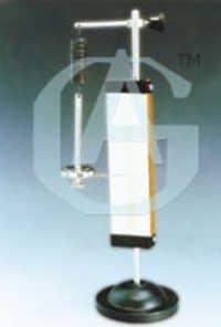 Hook Law Apparatus