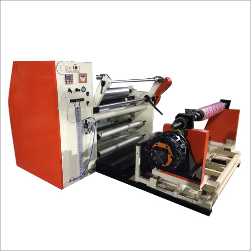 Model-200 Drum Slitting Machine