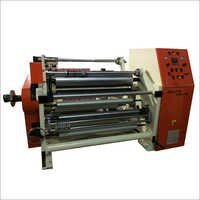 Model-200 Drum Type Slitting Machine