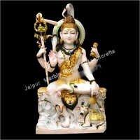 Marble Moorti Shiv