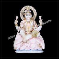 Marble Moorti Lakshmi Ji