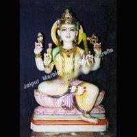 Lakshmi Maa Statue