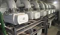 Industrial Vacuum System