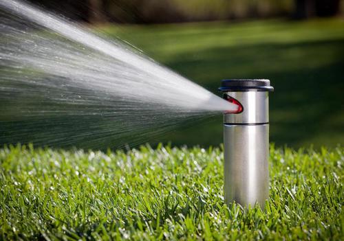 Pop Up Irrigation Sprinklers