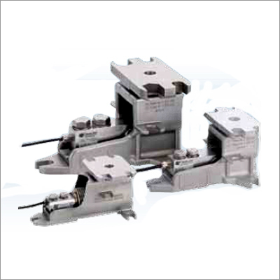 Load Cells and Mounting Assemblies