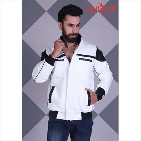 Mens Fleece Jackets