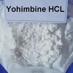 White Yohimbine Hcl