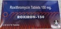 Roxithromycin Tablets