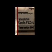 Temoside Temzolomide 250mg
