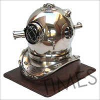 Nautical Diving Helmet