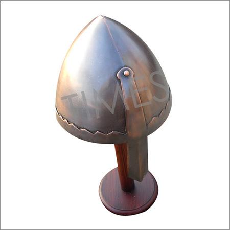 Antique Norman Armor Helmet
