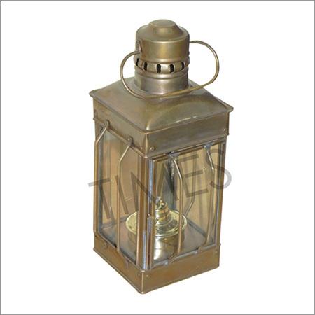 Brass Made Lanterns