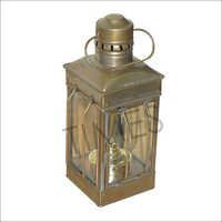Brass Made Lanterns