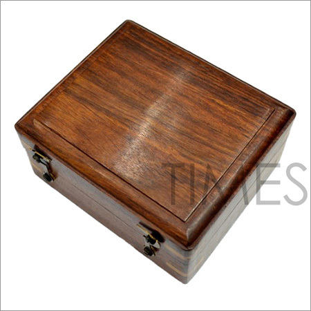 Handicraft Wooden Gift Boxes