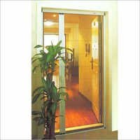 Barrier Free Retractable Screens