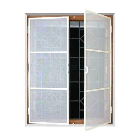 Hinged Window Screen Net