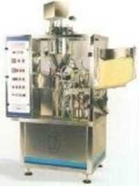 Cosmetic Filling & Sealing Machine