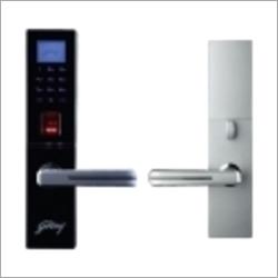 Godrej Smart Senze Biometric Lock