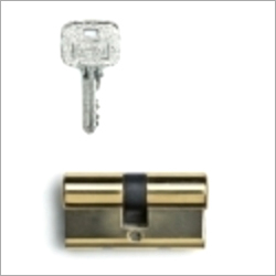 Godrej 60 mm 2C Cylinder Lock