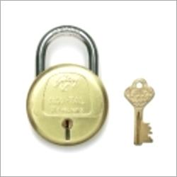 Godrej Nav Tal 7L Hardened Shutter Lock