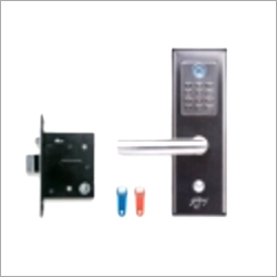 Godrej i Secure Keypad Mortise Lock