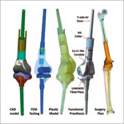 Orthopaedic Implants