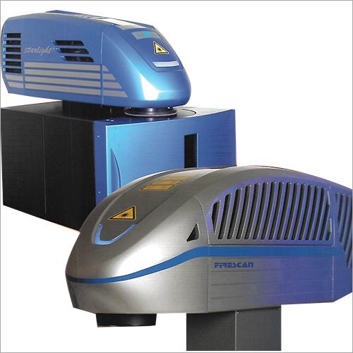 Laser System Firescan