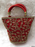 Ethnic Embroidered Handbag
