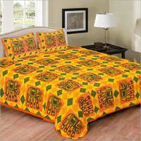Kantha Double Bed Cover