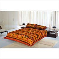Double Set Kantha Bed Cover