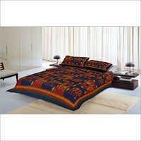 Kantha Handloom Bed Sheets