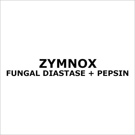 Fungal diastase + Pepsin
