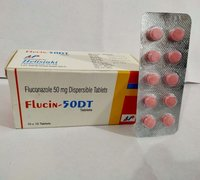 Fluconazole 50MG Tablets