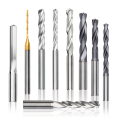 Carbide Industrial Tool Bits