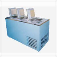 Vertical Deep Freezers