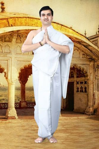 Jain Pooja Cloaths
