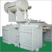 Heat Treatment Transformer