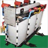 Equipment Transformer