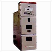 Indoor Ac Armoured Metal Closure Switch Cabinet