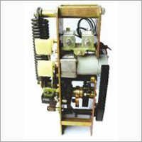 Vacuum Circuit Breakers And Components Operating Mechanism