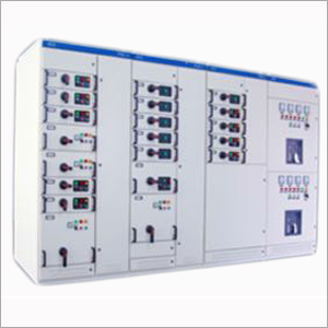 Low Voltage Switch Gear