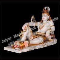 Lord Marble Moorti Shiv