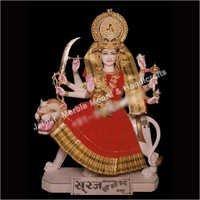 Durga Mata Idol