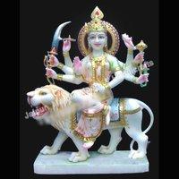 Statue Durga Mata