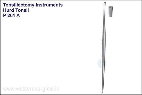 Hurd Tonsil Dissector
