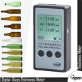 Digital Glass Thickness Meter